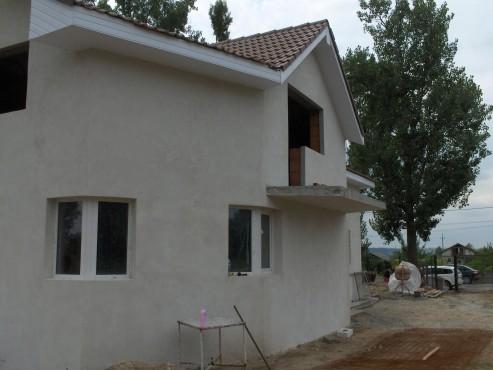 Lucrari, proiecte Incalzire prin pardosala resedinta particulara Mitra Ionut - Gheormanu - jud Dolj RAYCHEM - Poza 302