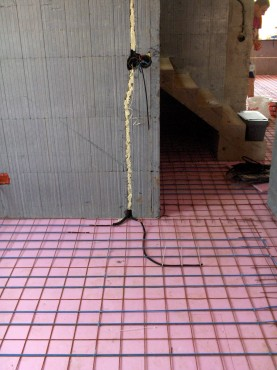 Lucrari, proiecte Incalzire prin pardoseala casa Amvic - Costin Tarziu - Drobeta Turnu Severin RAYCHEM - Poza 36
