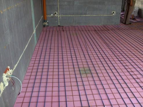Lucrari, proiecte Incalzire prin pardoseala casa Amvic - Costin Tarziu - Drobeta Turnu Severin RAYCHEM - Poza 343