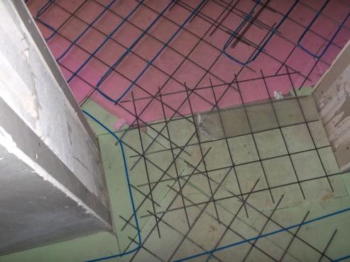 Lucrari, proiecte Incalzire prin pardoseala resedinta Filip - Dobroiesti - Bucuresti  RAYCHEM - Poza 396