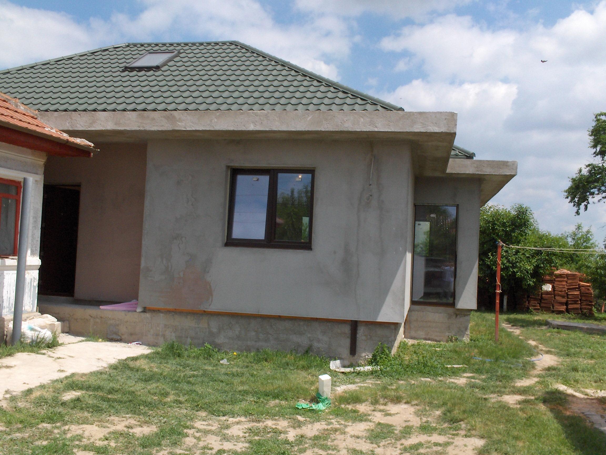 Incalzire prin pardoseala resedinta Lipia - Snagov RAYCHEM - Poza 412