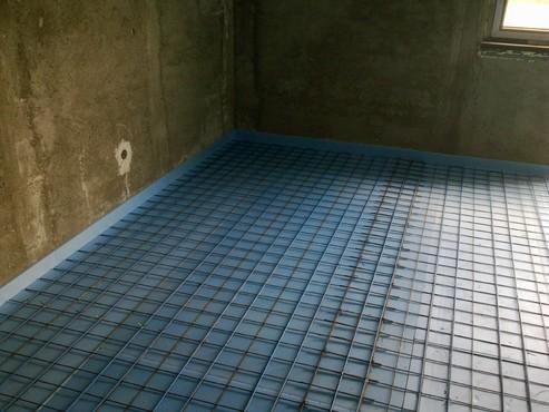 Lucrari, proiecte Incalzire prin pardoseala resedinta Piscu - Ciolpani - Stanciu Dragos RAYCHEM - Poza 448