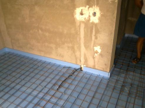 Lucrari, proiecte Incalzire prin pardoseala resedinta Piscu - Ciolpani - Stanciu Dragos RAYCHEM - Poza 451