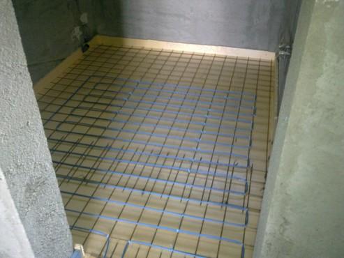 Lucrari, proiecte Incalzire prin pardoseala resedinta Piscu - Ciolpani - Stanciu Dragos RAYCHEM - Poza 452