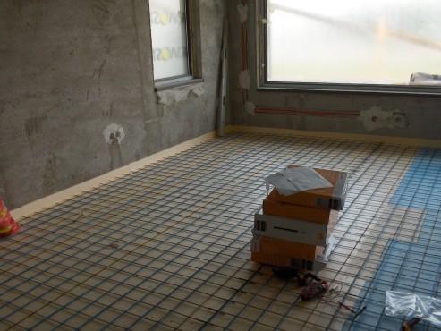 Lucrari, proiecte Incalzire prin pardoseala resedinta Piscu - Ciolpani - Stanciu Dragos RAYCHEM - Poza 462