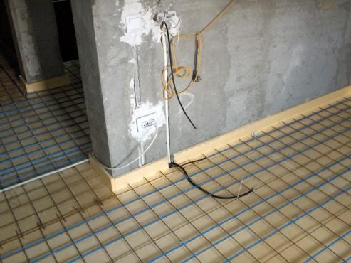 Lucrari, proiecte Incalzire prin pardoseala resedinta Piscu - Ciolpani - Stanciu Dragos RAYCHEM - Poza 469