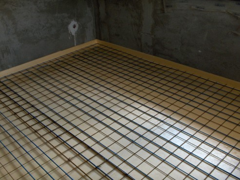 Lucrari, proiecte Incalzire prin pardoseala resedinta Piscu - Ciolpani - Stanciu Dragos RAYCHEM - Poza 471