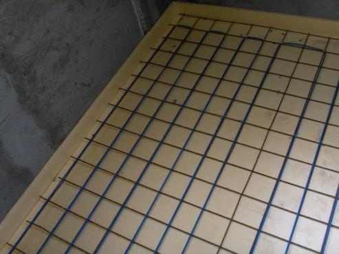 Lucrari, proiecte Incalzire prin pardoseala resedinta Piscu - Ciolpani - Stanciu Dragos RAYCHEM - Poza 472