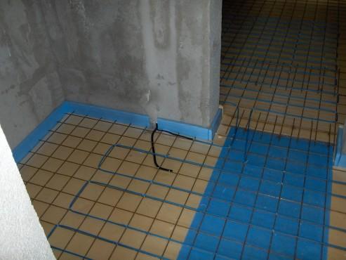 Lucrari, proiecte Incalzire prin pardoseala resedinta Piscu - Ciolpani - Stanciu Dragos RAYCHEM - Poza 476