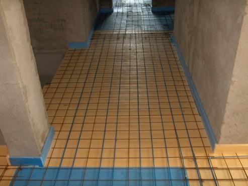 Lucrari, proiecte Incalzire prin pardoseala resedinta Piscu - Ciolpani - Stanciu Dragos RAYCHEM - Poza 478