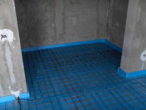 Lucrari, proiecte Incalzire prin pardoseala resedinta Piscu - Ciolpani - Stanciu Dragos RAYCHEM - Poza 484
