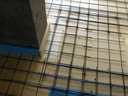 Lucrari, proiecte Incalzire prin pardoseala resedinta Piscu - Ciolpani - Stanciu Dragos RAYCHEM - Poza 490