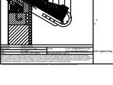 Detaliu de acoperis cu panta SIMACEK Gardening