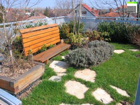 Acoperisuri Verzi SIMACEK Gardening - Poza 2