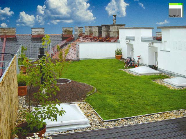 Acoperisuri Verzi SIMACEK Gardening - Poza 6