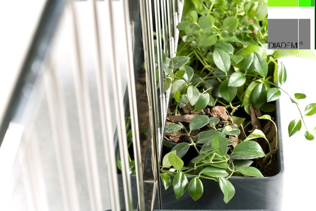 Balustrada DRS LIGHT SIMACEK Gardening - Poza 2