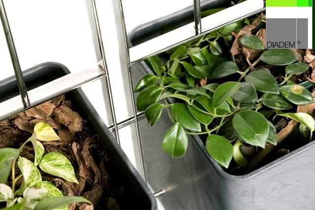 Balustrada DRS LIGHT SIMACEK Gardening - Poza 5