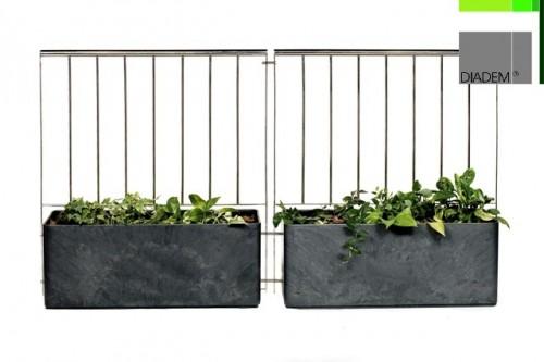 Balustrada DRS LIGHT SIMACEK Gardening - Poza 6