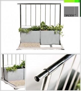 Balustrada DRS Standard SIMACEK Gardening - Poza 2