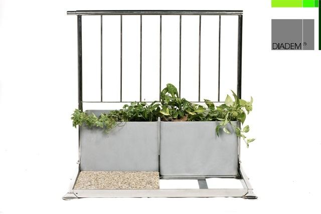 Balustrada DRS Standard SIMACEK Gardening - Poza 3