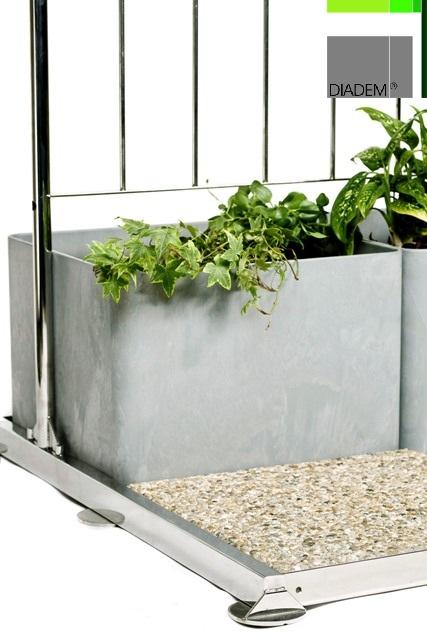 Balustrada DRS Standard SIMACEK Gardening - Poza 4