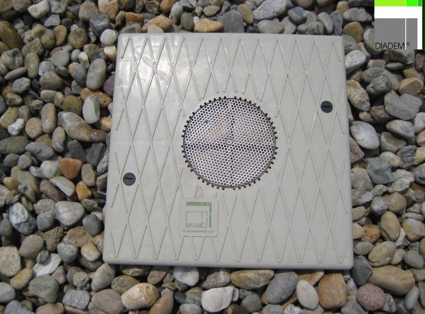 Camin de control filtrant KSE SIMACEK Gardening - Poza 3