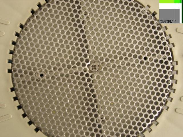 Camin de control filtrant KSR / KSA SIMACEK Gardening - Poza 4