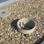 Camin de control filtrant KSR / KSA SIMACEK Gardening - Poza 7