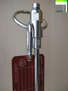 Dispozitiv de siguranta si paratrasnet FLG 30 - 5  SIMACEK Gardening - Poza 1