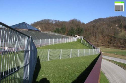 Gard de siguranta ADZ SIMACEK Gardening - Poza 4