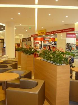 Amenajare centru comercial  - Poza 3