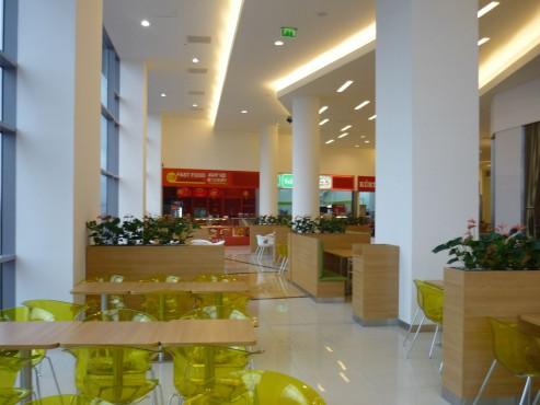 Amenajare centru comercial  - Poza 4