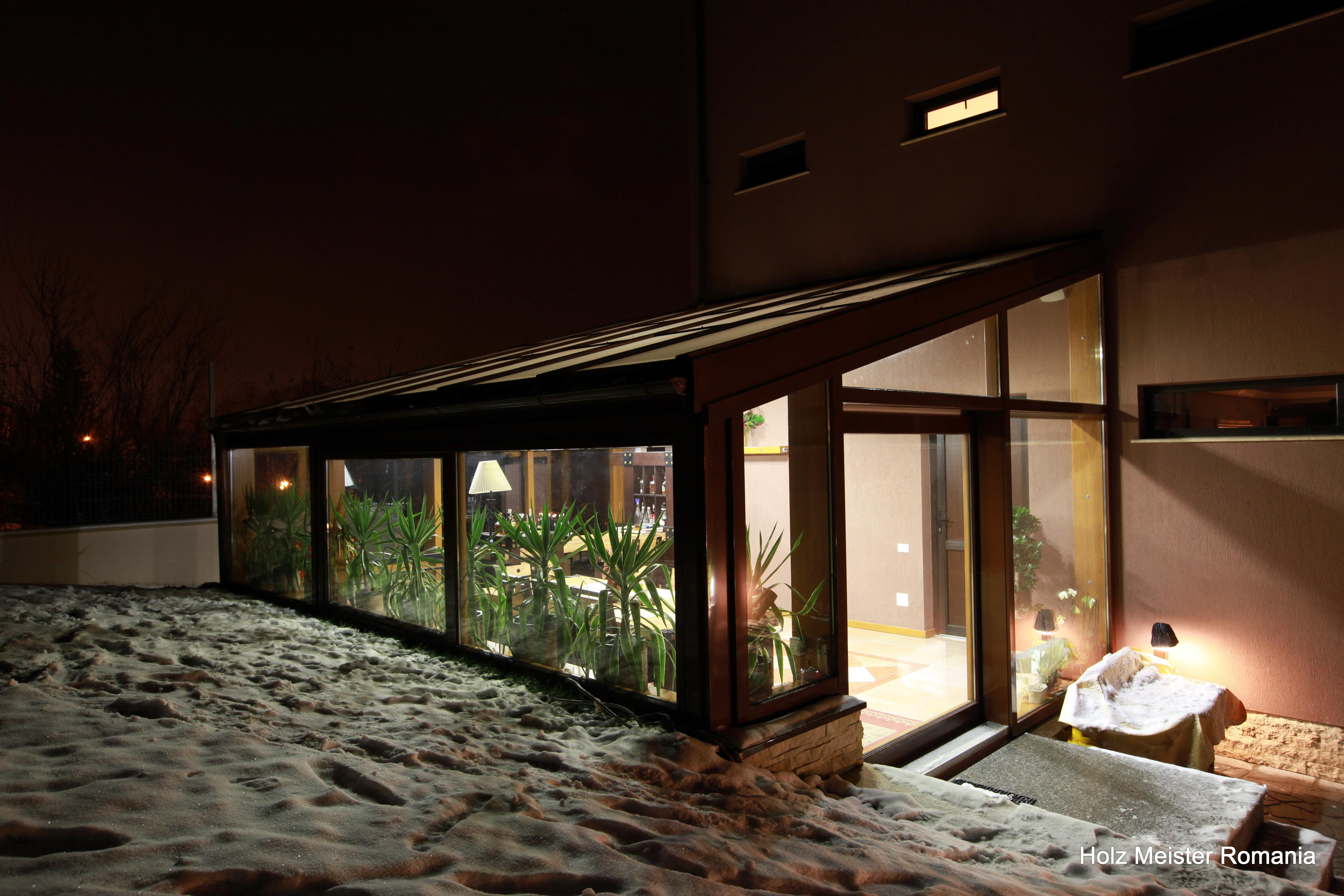 Gradina de iarna - Asof HOLZ MEISTER - Poza 1