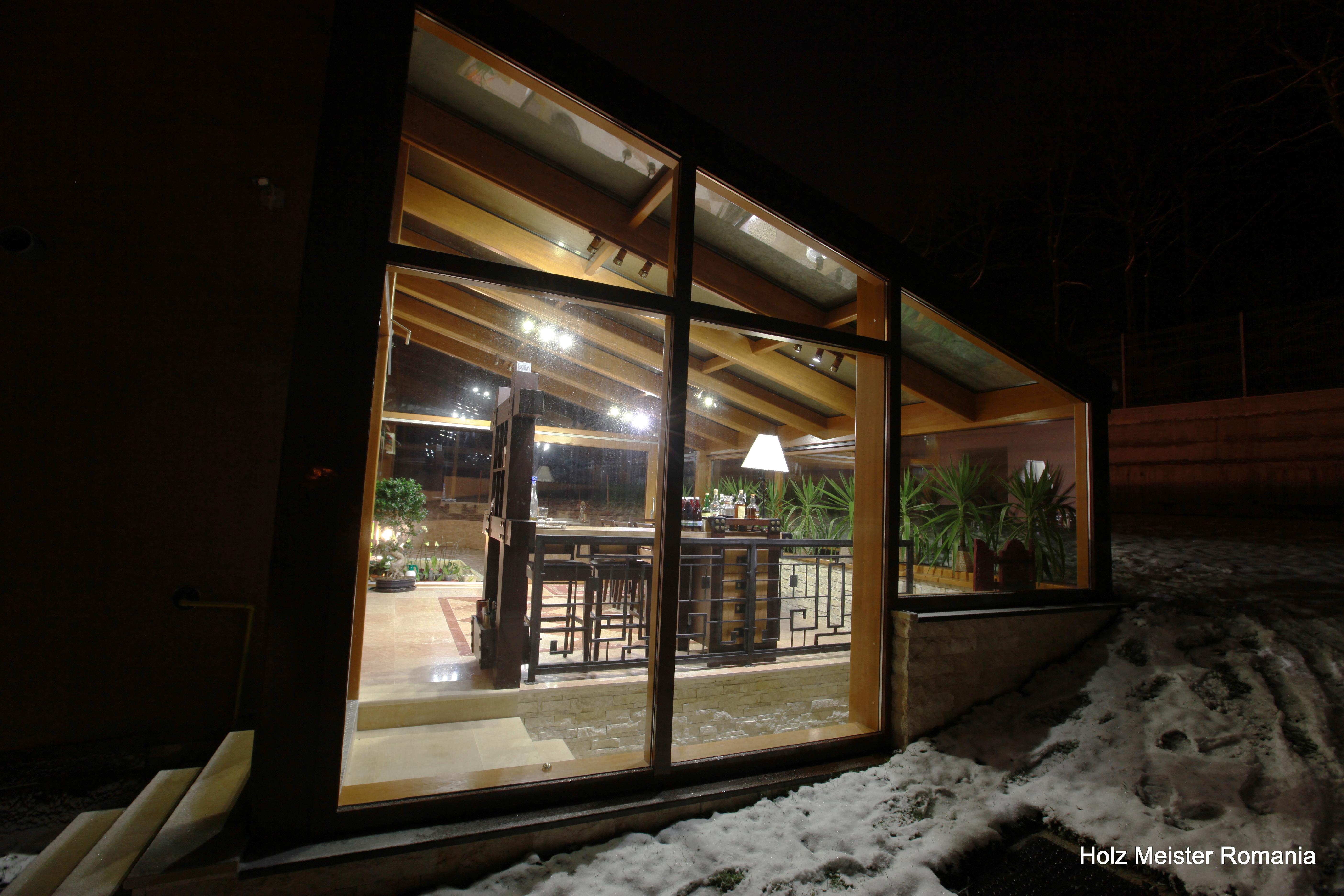 Gradina de iarna - Asof HOLZ MEISTER - Poza 3