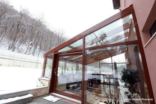 Gradina de iarna - Asof HOLZ MEISTER - Poza 7