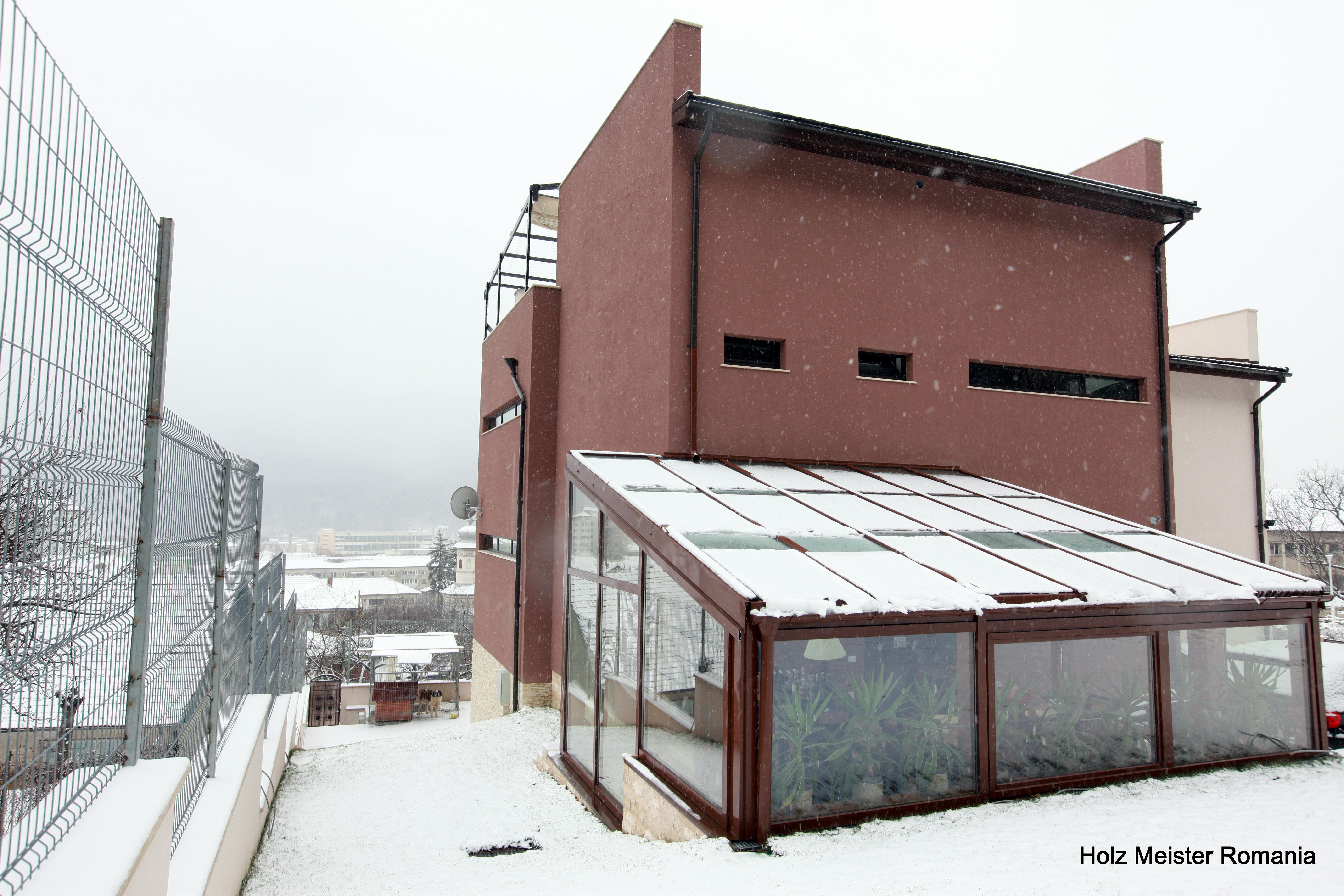 Gradina de iarna - Asof HOLZ MEISTER - Poza 8
