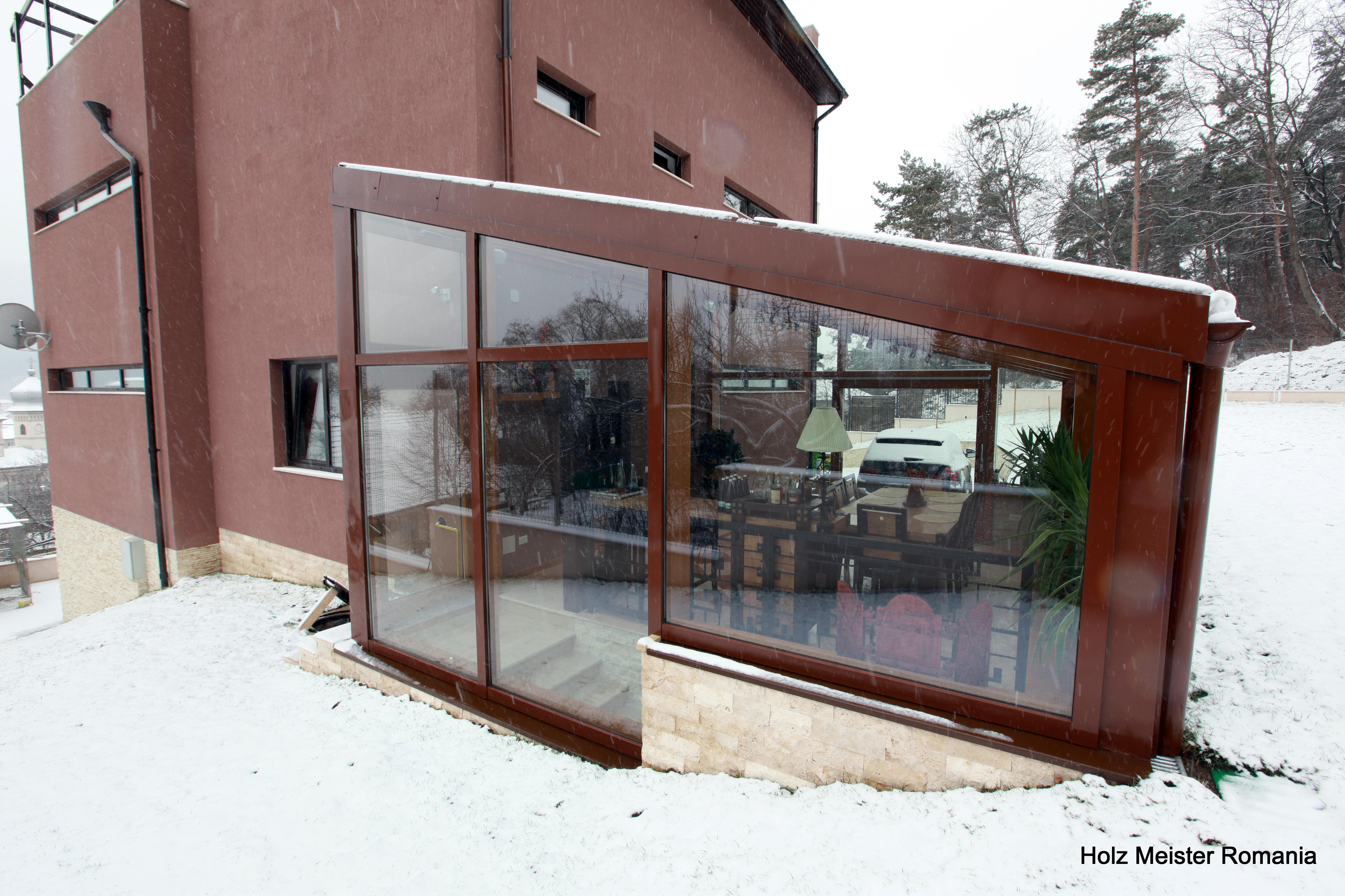 Gradina de iarna - Asof HOLZ MEISTER - Poza 9