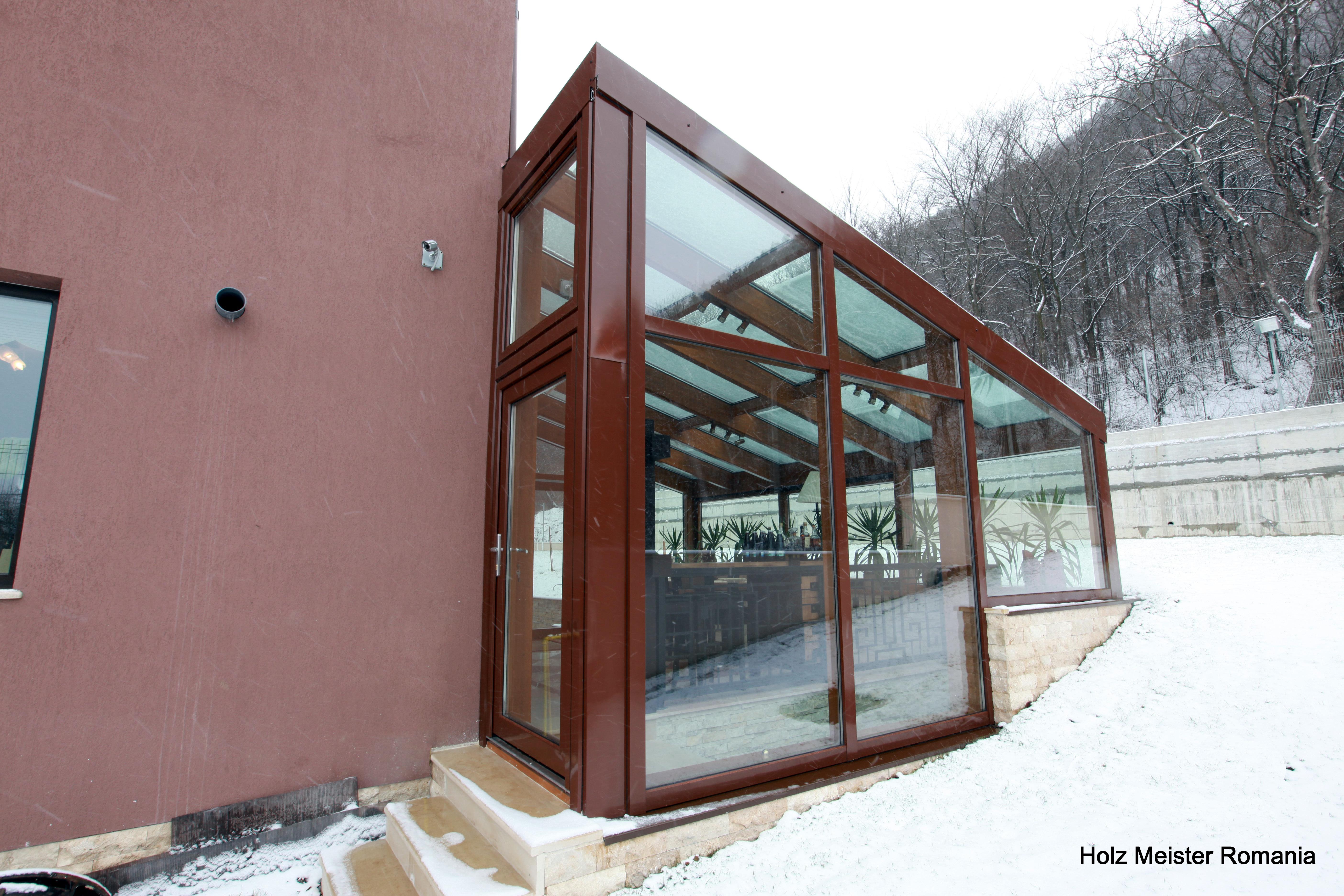 Gradina de iarna - Asof HOLZ MEISTER - Poza 11