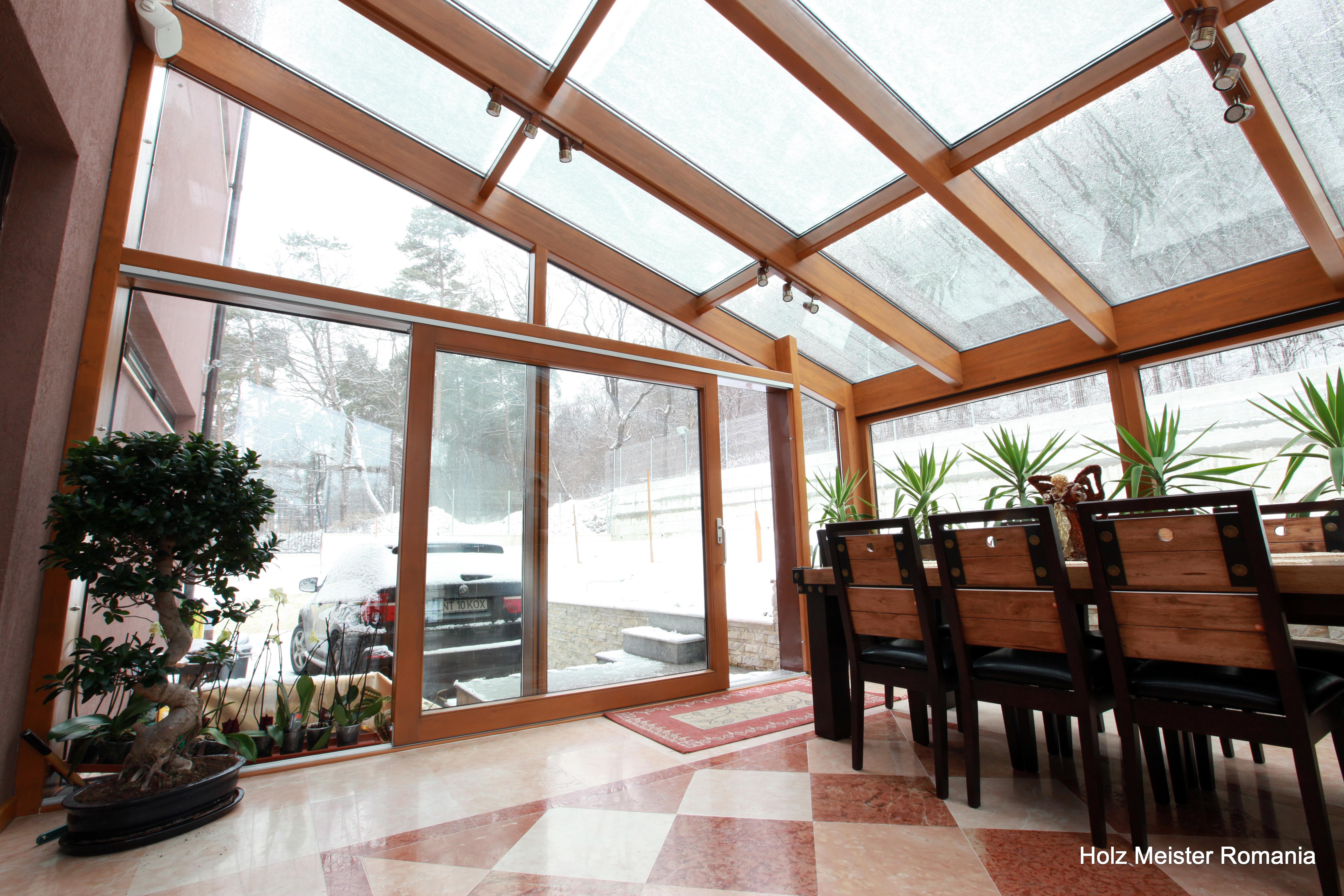 Gradina de iarna - Asof HOLZ MEISTER - Poza 14