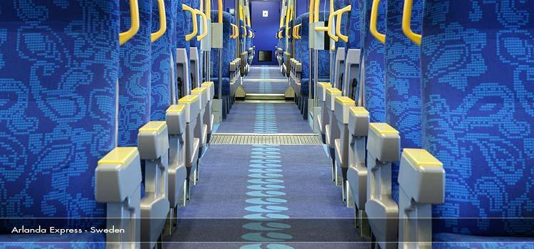 Mocheta de interior - domeniul transporturilor EGE - Poza 1