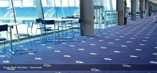 Mocheta de interior - domeniul comercial EGE - Poza 12