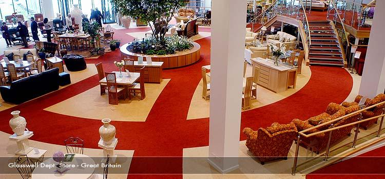 Mocheta de interior - domeniul comercial EGE - Poza 15
