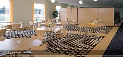 Mocheta de interior - domeniul comercial EGE - Poza 17