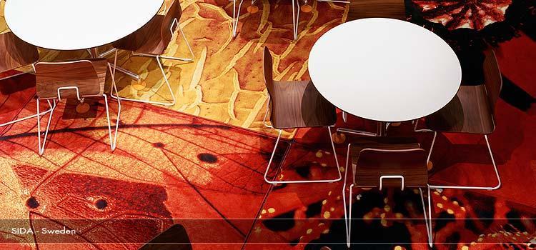Mocheta de interior - domeniul comercial EGE - Poza 29