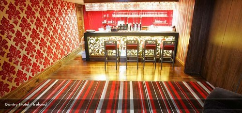 Mocheta de interior - domeniul hotelier EGE - Poza 1