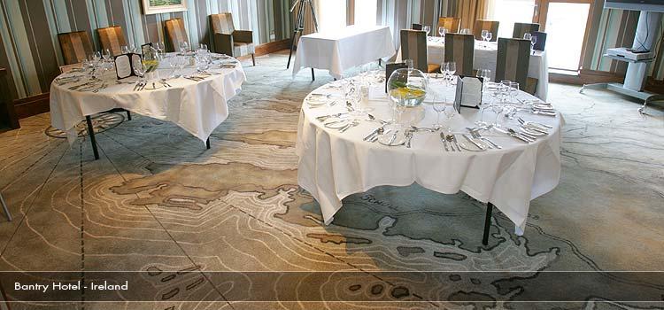Mocheta de interior - domeniul hotelier EGE - Poza 2