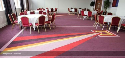 Mocheta de interior - domeniul hotelier EGE - Poza 3