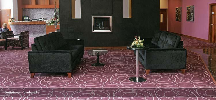 Mocheta de interior - domeniul hotelier EGE - Poza 4