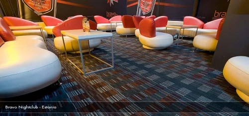 Mocheta de interior - domeniul hotelier EGE - Poza 5