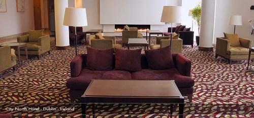 Mocheta de interior - domeniul hotelier EGE - Poza 8